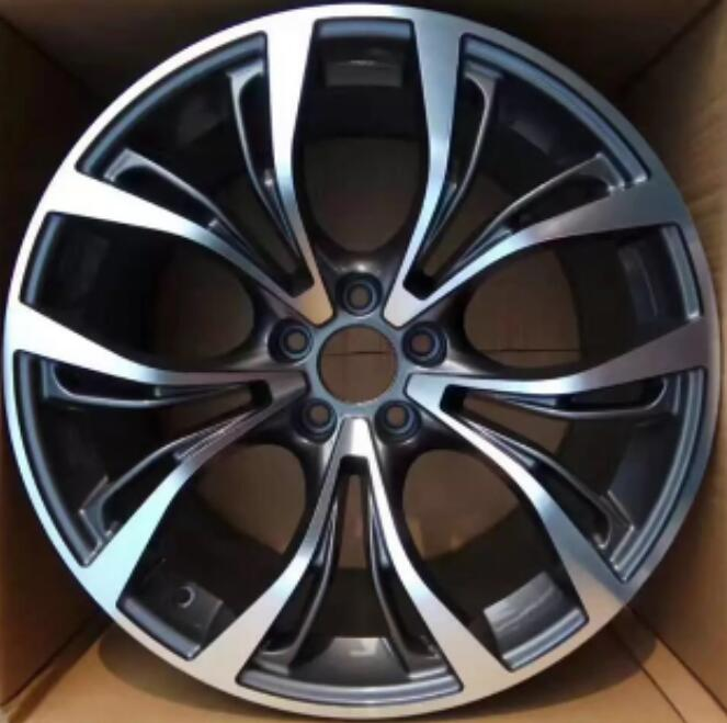 Us 14800 New 20 Inch 20x85 5x120 Car Aluminum Alloy Wheel Rims Fit For Bmw X3 X4 In Wheels From Automobiles Motorcycles On Aliexpress