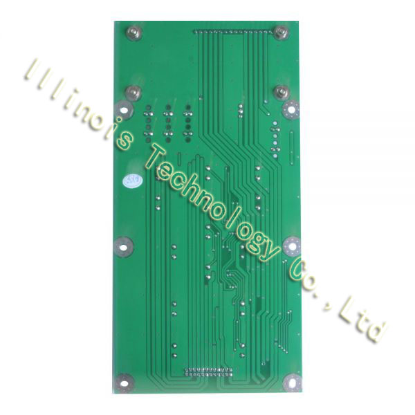 JV33 Keyboard PCB Assy printer parts