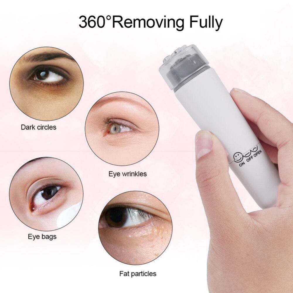 Eye Massager Electric Mini Anti Wrinkle Anti Aging Eye Massager Care Beauty Eyes Cellulite Skin Firming Massager Device Tools cellulite massager