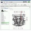 O mais novo software de reparação Automóvel 2010 dados Vívida Oficina ATI com Inglês para carros Europeus Frete grátis