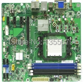 P6547C (ALPINIA) H-Alpinia-RS780L-uATX 605561-001 motherboard refurbished
