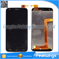 Tested LCD Display For Doogee Y100 Pro LCD Display Screen Assembly