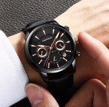 KASHIDUN. marca de Cuarzo Japonés Para Hombre Reloj Militar Hombres Deportes Relojes 3ATM Natación Escalada Moda Al Aire Libre Casual Hombres Reloj de pulsera
