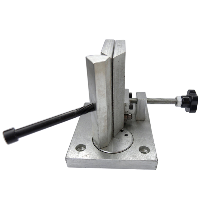 Double axis Angle Bending Machine Advertising Metal Sign Bending Tool / Iron sheet Stainless Steel Aluminum Bender 10cm/15cm