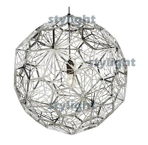 etch web hanglamp slaapkamer woonkamer lampen moderne design verlichting in etch web hanglamp slaapkamer woonkamer lampen moderne design verlichting van