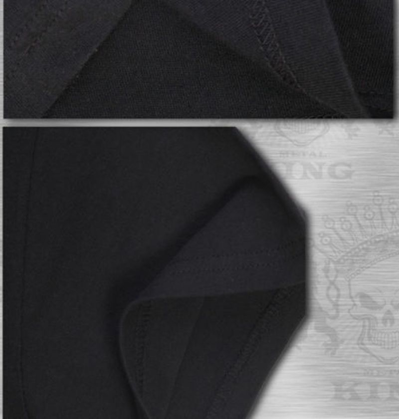 New Backyard Babies Hard Punk Rock Band Black T Shirt Size S M L XL 2XL 3XL  Men Cotton T Shirt Printed T Shirt In T Shirts From Menu0027s Clothing U0026  Accessories ...