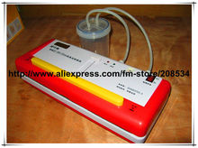 Dry Wet Dual-use Multifunction Vacuum sealing Machine Sealer vacuum packer Household sealing machine 110V or 220V