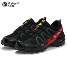 39-47 Outdoor Hiking Shoes Sneakers Men Climbing Trekking Sh