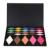 Professional 25 Cores Quentes Mulheres Makeup Palette Cosméticos Creme Eyeshadow Blush Em Pó Destaque Para Iniciante GUB #
