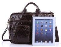 J.M.D Newest Fashion Top Quality Laptop Bag Multi Function Briefcase For Men 7026C 1