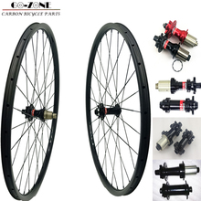 "mtb wheels 29 carbon mtb wheel 29er clincher tubeless carbon mtb wheels 29er carbon mtb wheelset disc brake 29"" mtb wheels"