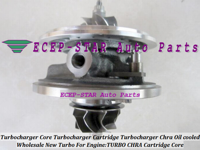 <font><b>Turbo</b></font> CHRA Cartridge Core GT2556V 454191-5015S 454191-5012S 454191 Turbocharger For BMW 530D E39 730D E38 99- M57D <font><b>M57</b></font> <font><b>D30</b></font> 3.0L image