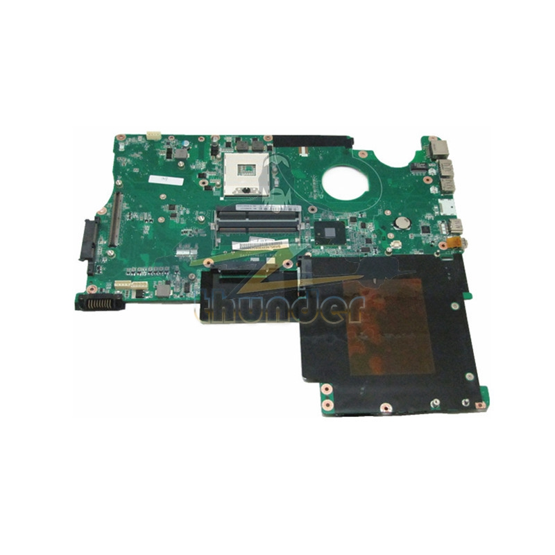 A000052590 DATZ1CMB8F0 main board for toshiba X505 laptop motherboard PM55 DDR3 with graphics slot original plabx csabx uma main board h000043610 for toshiba c870d c875d laptop e2 1 7g processor m3l system integrated graphics