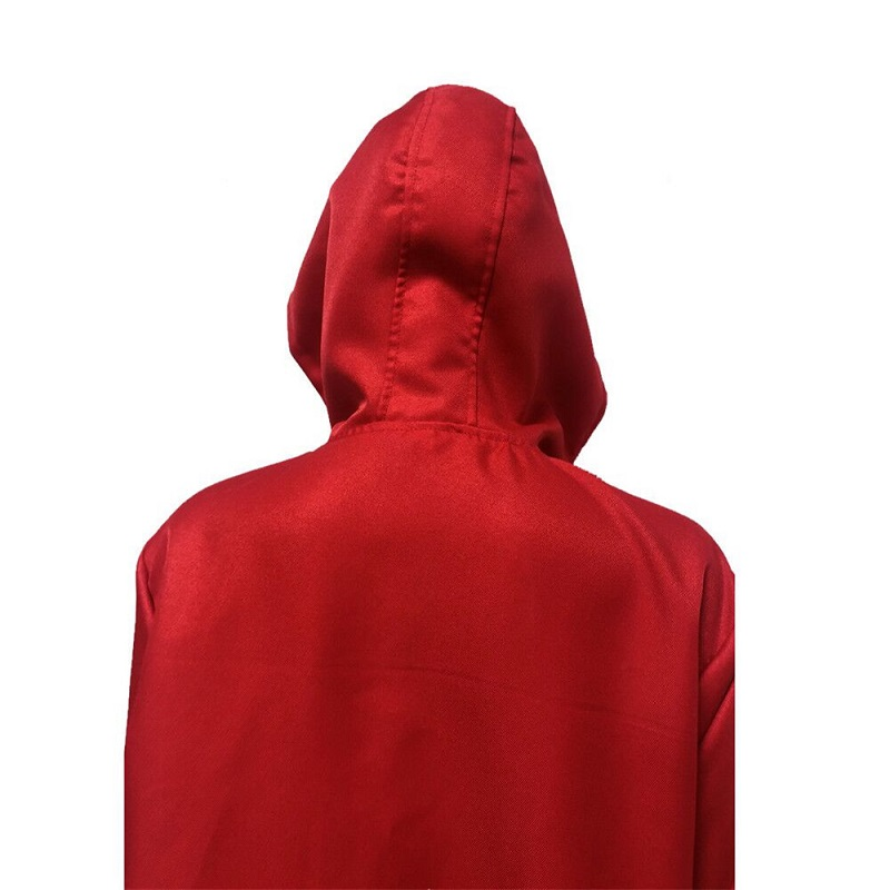 ALI shop ...  ... 4000080710978 ... 4 ... Money Heist Salvador Dali Movie The House of Paper La Casa De Papel child kids adult Cosplay Party Halloween Costume & Face Mask ...