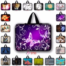waterproof 7 9.7 11.6 13.3 14.4 15.6 17 17.3 inch laptop bag pouch sleeve case notebook bag briefcase for macbook pro 15 LB-5750