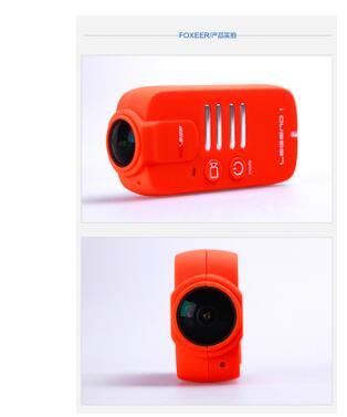 FOXEER Légende 1 FPV HD caméra kit UHD/2 K/1080 P/Legend1 Caméra étui en silicone pour Drone RC kvadrokopter