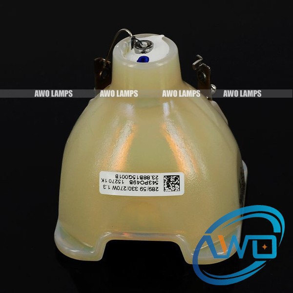 SP.88B01GC01 D'origine lampe nue pour OPTOMA EP782/EP782W/OPX4800/TX782 Projecteur