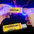 Electric Shocking Ha...