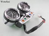 Wotefusi Измерительные приборы Спидометр Тахометр приборов для Honda CB400 супер четыре 95 96 1995 1996 [mt127]