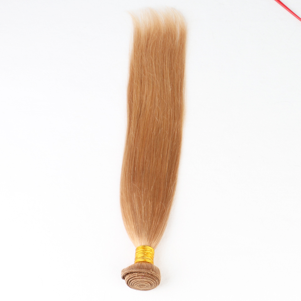 #27 Top 8A Brizilian Virgin Hair 3 Bundles Brizilian Straight Human Hair Weave Unprocessed Virgin Hair Ombre Hair Extensions