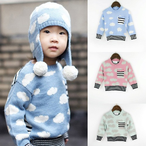 Bobochoses-2016-Winter-Spring-Cotton-Cloud-Baby-Boy-Sweater-And-Pullovers-Designs-Pattern-Fashion-Children-Kids