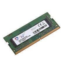Ударная Память DDR4 4 Гб для ноутбука Sodimm Memoria совместима с 2133 МГц 2400 МГц 2666 МГц 4 Гб PC4