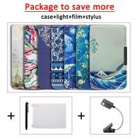 New Arrival Case For Pocketbook 625 614 615 624 626 626 Plus PU Leather Cover Case