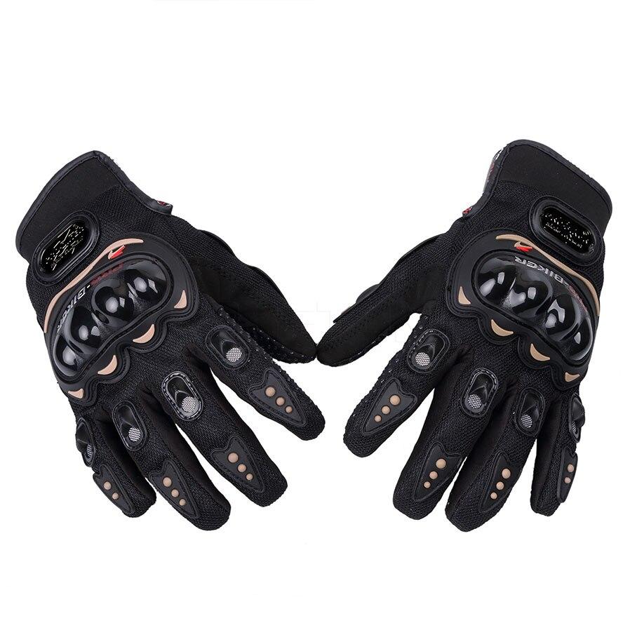Prix pour 1 Paire Moto Gants D'hiver D'été Moto Racing Ski Motocross Gants Écran Tactile Gants pour Activités de Plein Air