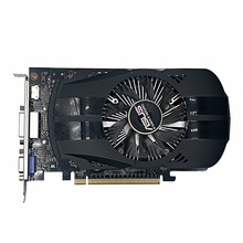 Used,original ASUS GTX750TI-FML-OC-2GD5 Graphics Card,good condition,100% tested good!