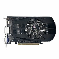 Used Original ASUS GTX750TI FML OC 2GD5 Graphics Card Good Condition 100 Tested Good