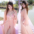 2016 dressed for pregnant women photography shoot baby shower gift Bohemian maxi long Beach cardigen dresses for women
