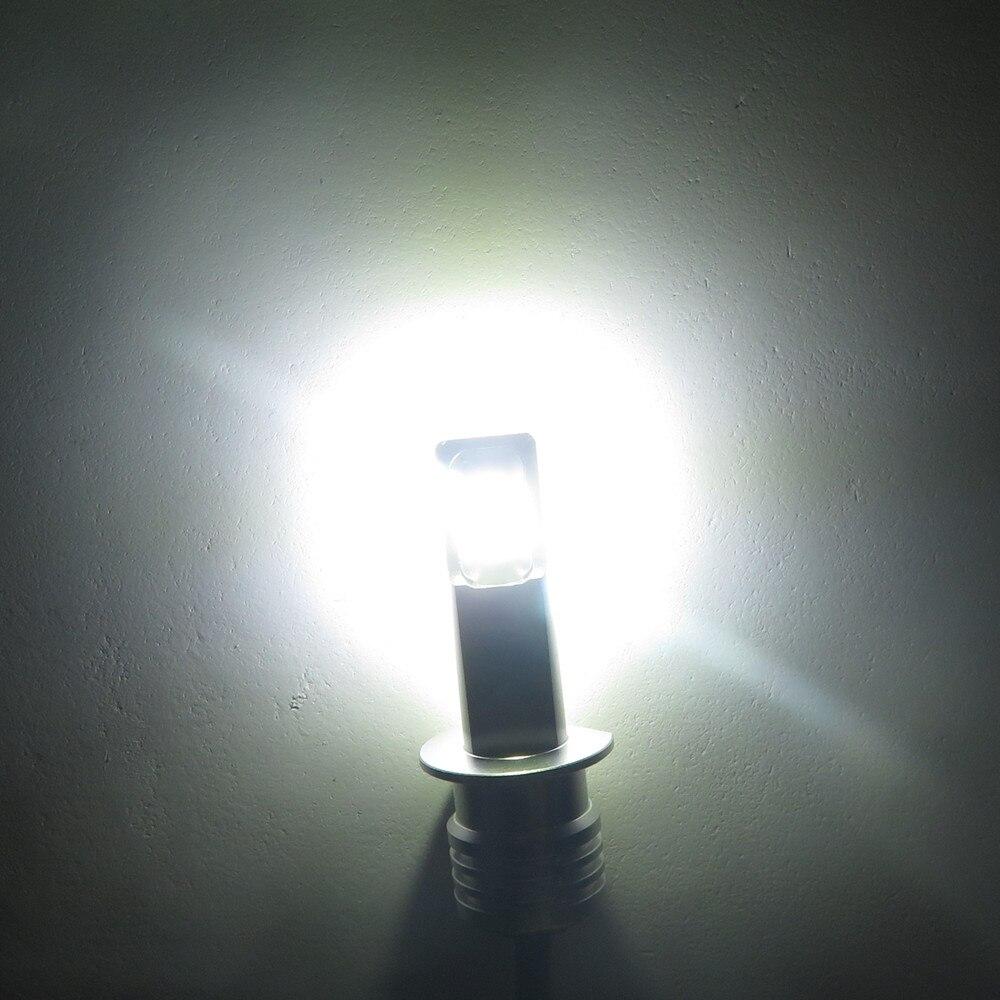 1000LM H1 Canbus Lâmpada LED Auto Car