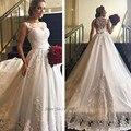 Abito да Sposa Bruidsjurken Принцесса Свадебные Платья Китай Кружева Невесты Платья 2017 Vintage Свадебные Платья Китайский Интернет-Магазины