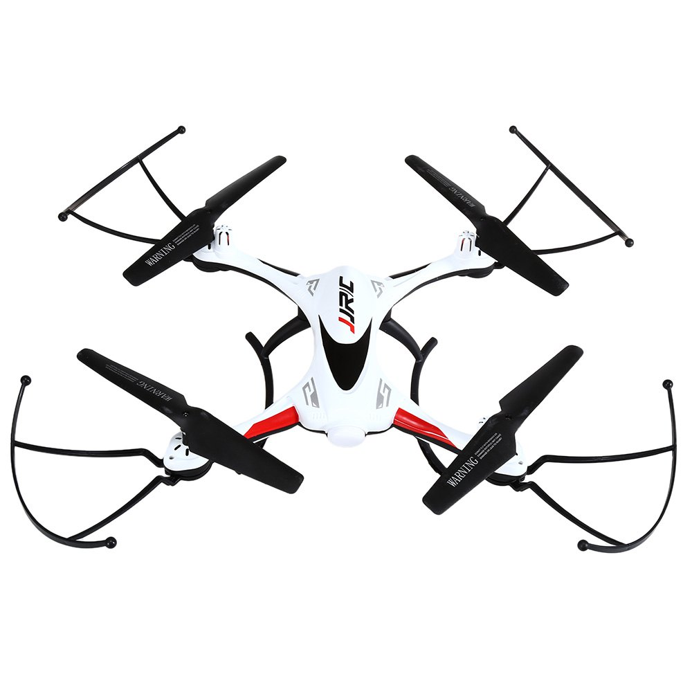 цена на JJRC H31 RC Quadcopters 2.4GHz 4CH Waterproof RC Quadcopter LED Light Drone Dron Headless Mode Drones One Key Return Helicopter