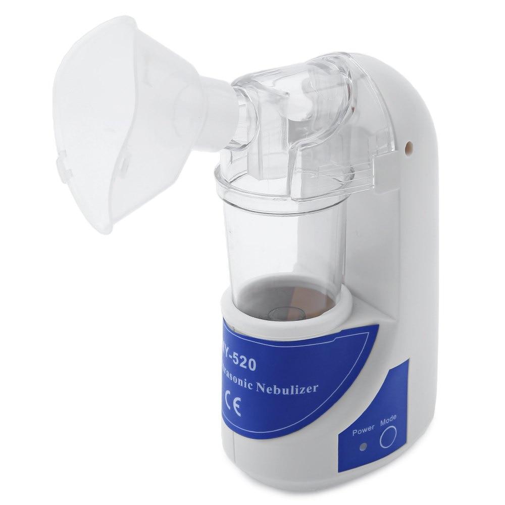 2016 Portable Home Handheld Ultrasonic Nebulizer Nebuliser ...