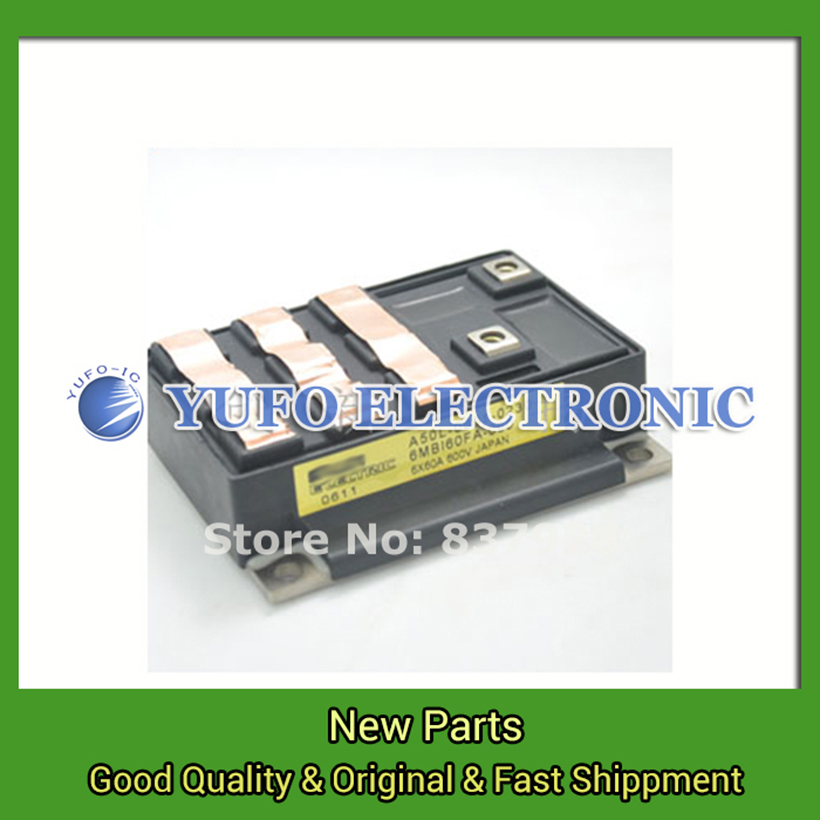 Free Shipping 1PCS  6MBI60FA-060 FUJI Fuji new original special power Module power su-pply YF0617 relay free shipping 1pcs lot 6mbi20gs 060 module igbt best quality page 6