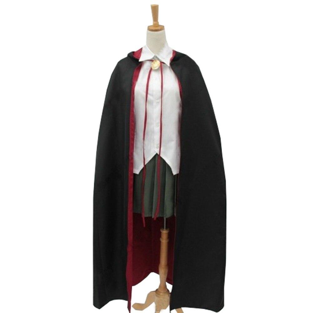 2017 Zero no Tsukaima Louise The Familiar of Zero Cosplay Costume