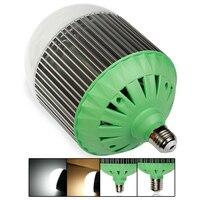 AC220V E40 White Color Aluminium led diode light bulbs 70W High Brightness Energy Saving LED Bubble Ball Bulb LED SpotLight Lamp
