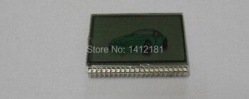 TW 9030 брелок ЖК-дисплей Дисплей для российских ЖК-дисплей дистанционного стартера двухсторонней автосигнализации Системы Томагавк Tw-9030 бре... 1