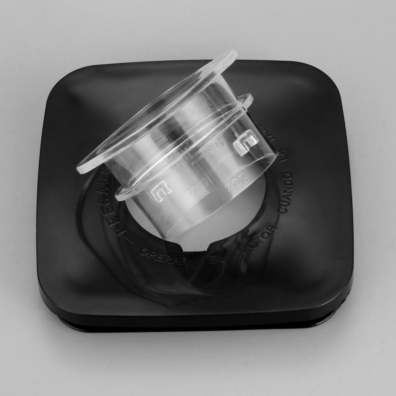 Blender Rubber Cover Jar Lid Square Type Center Filler For Oster Osterizer Blender in Tool Parts from Tools