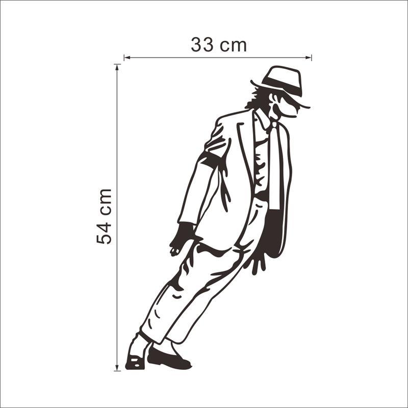 Dibujo Michael Jackson Para Colorear Imprimir Dibujos para pintar de ...