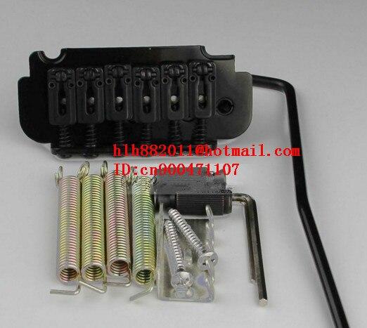 free shipping new electric guitar bridge in black  BS108   SU-21 free shipping 10pcs cs4221 bs
