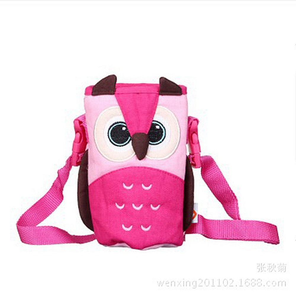 Insulation bags Bottle Feeding baby thermos case warmer cup Sets water packages feeder baby heater thermos case warmer