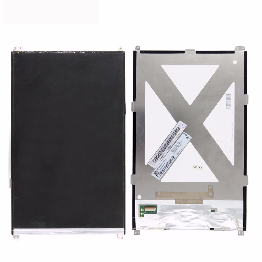 For asus memo pad hd7 me173 me173x k00b lcd for lg edition touch - For Asus Memo Pad 8 Me180 Me180a Lcd Display Matrix Screen Panel Parts Replacement B080ean02