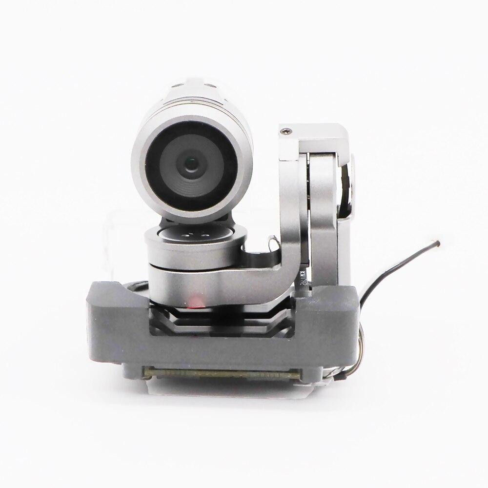 Nouveau 100% D'origine DJI Mavic Pro Cardan Caméra & Transmission Câble/Flex Câble/Vibrations Absorbant Conseil remplacement De Rechange pièces