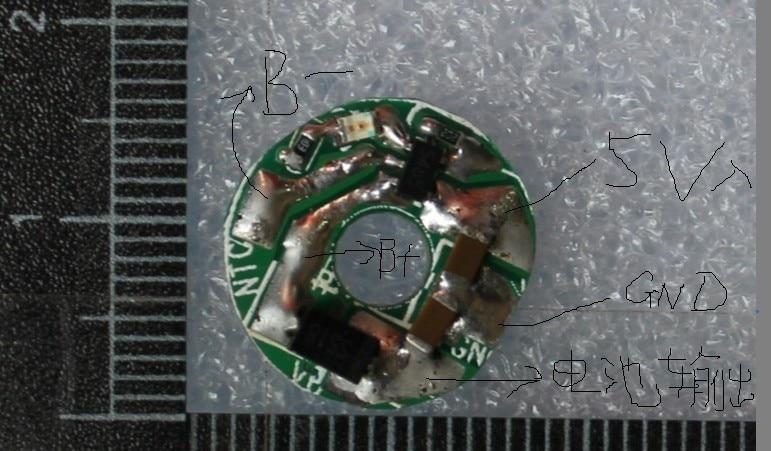 Free Shipping! battery charging board module
