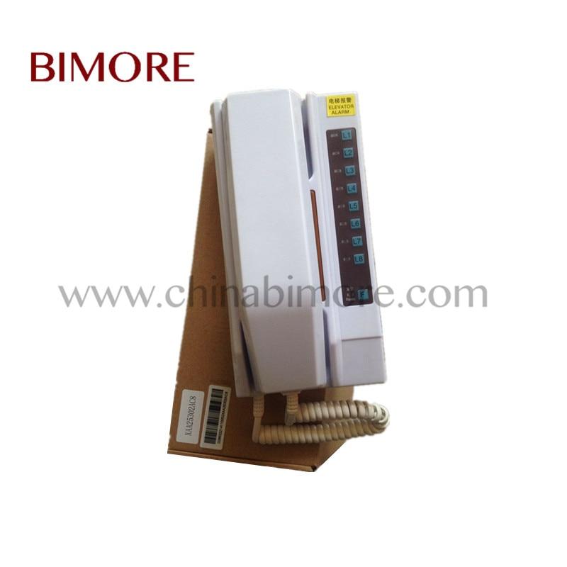 XAA25302AC8 Elevator Alarm Lift Extension сыворотка bioline jato serum essential c
