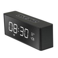 Mini Speaker Bluetooth Speaker Touch Control Speaker Portable Wireless Stereo Altavoz Support Line In FM Radio