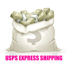 Ali Julia USPS Express Shipping, One or Two Days Delivery, Only For Ship to US