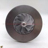 HX40W турбо карридж, колесо компрессора 60x86 мм, лопасти 7/7; колесо турбины 64x76 мм, лопасти 12 поставщика AAA части турбокомпрессора